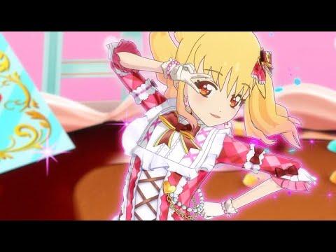 (HD) Aikatsu Stars - Episode 43 - Yume - Star Jet! -