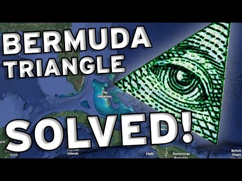 Everything We Know About The Bermuda Triangle: Explained!