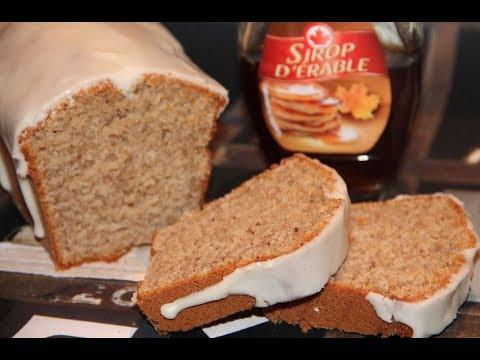 cake-au-sirop-d'érable