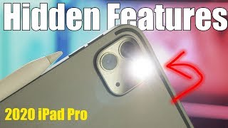 20 New iPad Pro Tips & Hidden Feature to Multitask Like A Pro!