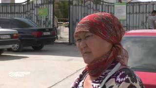 Похороны Каримова: границы Узбекистана остаются закрытыми