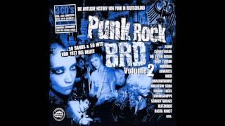 Fehlfarben - Das war vor Jahren [Punkrock BRD Volume 2 CD 1]