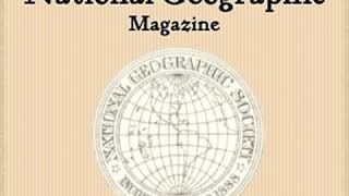 The National Geographic Magazine Vol. 08 - 01. January 1897 by NATIONAL GEOGRAPHIC SOCIETY