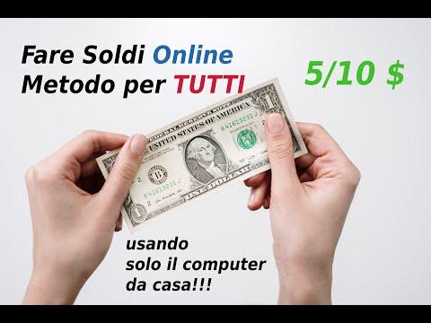 Fare soldi online scontornando le immagini 5/10 euro a immagine