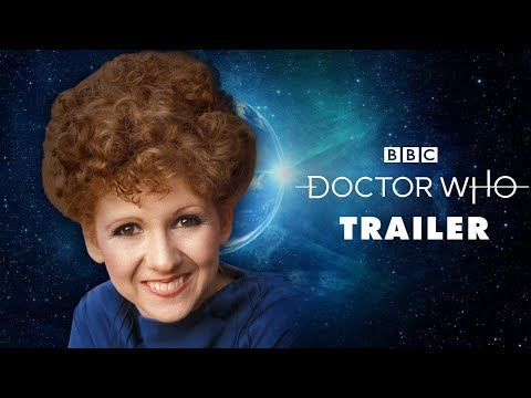 Doctor Who: Season 24 - TV Launch Trailer (1987)