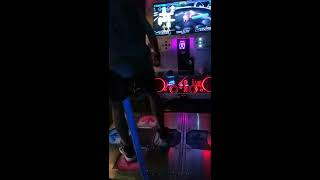 DDR A - Vanquish the Ghost [SP-EXPERT 15]