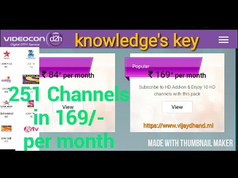 aastha channel number in videocon d2h