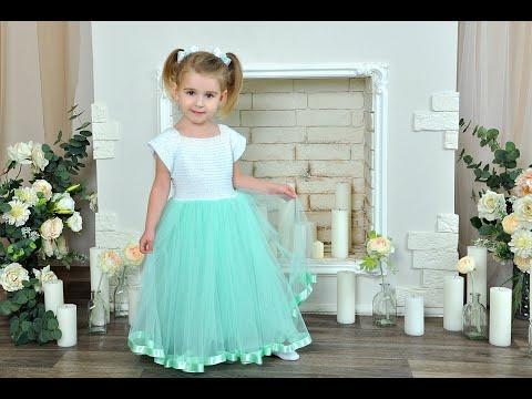 Крючком платье с бисером