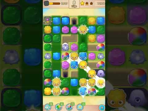 Jelly Splash lvl 1299 Android