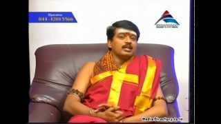 Imayam TV | Vidiyalai Nokki 16th October 2014 | Vairavee Bhairava Babaji