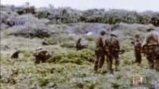 (5/5) Pacific The Lost Evidence Saipan Episode 5 World War II