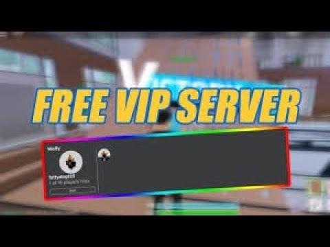 Free Strucid VIP Server - YouTube