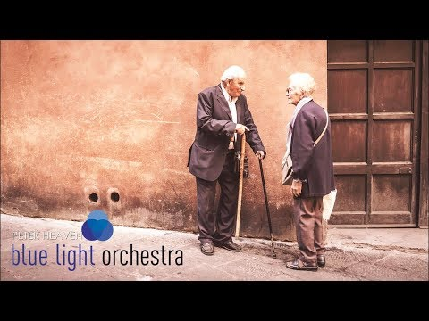 pensioners & retired worker - cheerful instrumental music for everyday life