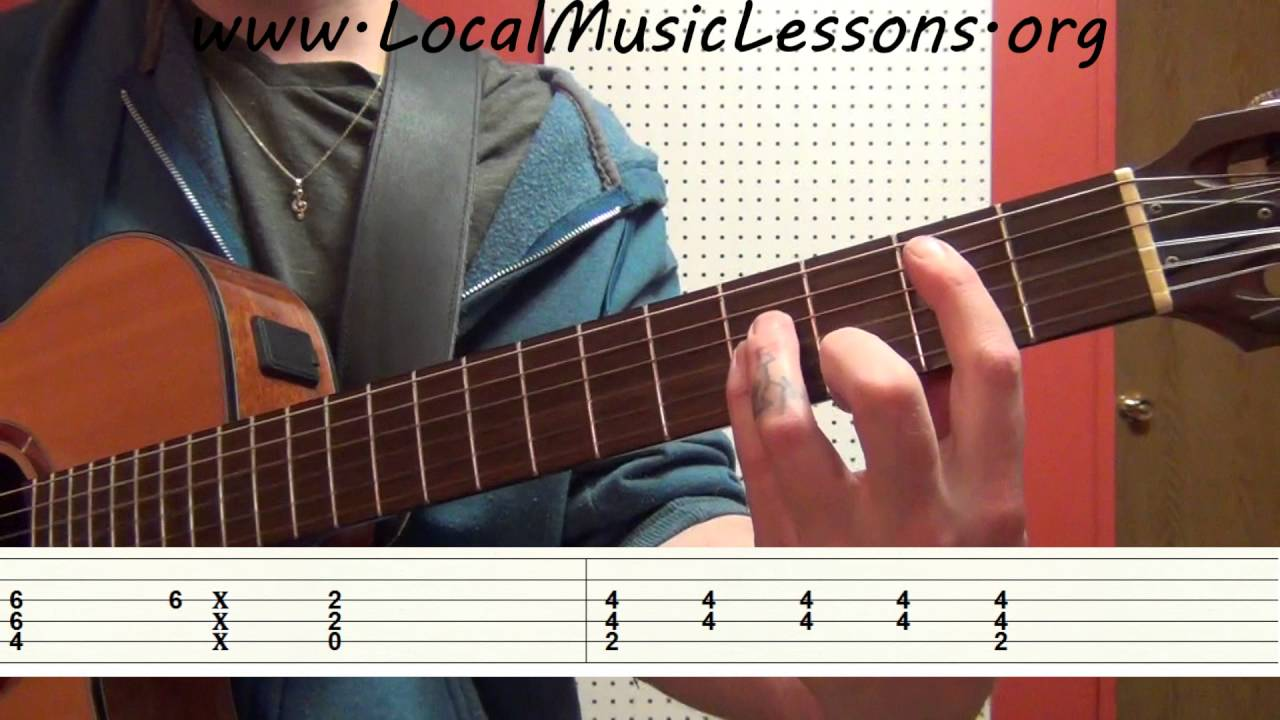 Love Yourself Guitar Chords And Tabs Justin Bieber Benny Blanco