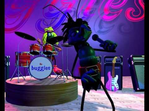 Buggies - Gezmek