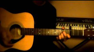 Phir Mohabbat Guitar Cover (Murder 2) + Tutorial Link + MP3 + Lyrics
