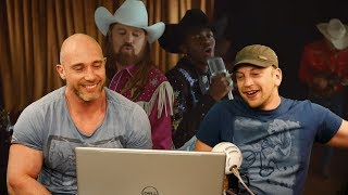 Baixar VIDEO OF THE YEAR!! Lil Nas X - Old Town Road (Official Movie) ft. Billy Ray Cyrus REACTION!!!