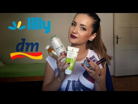 Lilly and DM haul | SANDRA |