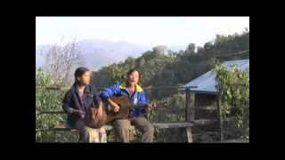 Zomi Voices sing from the soul in Chin State, Burma