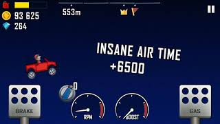 Hill Climb Racing:Tips How To Make Money Fast!!!