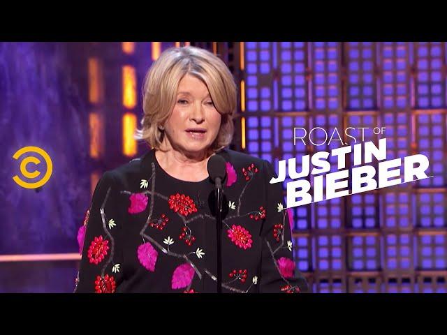Roast of Justin Bieber - #BieberRoasts Ten Dirtiest Jokes - Uncensored