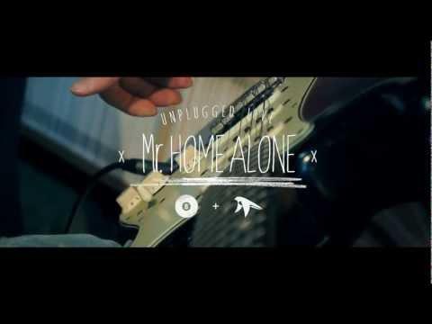 팔드로(8Dro) - Mr. Home Alone (Unplugged Live)