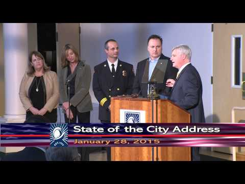 Cupertino State of the City 2015 PulsePoint Segment (HD)