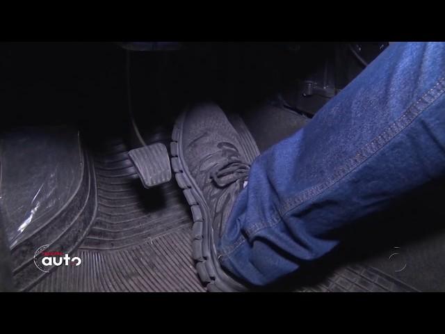 Entenda como funciona o freio ABS