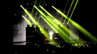 Justice - New Lands (Live)