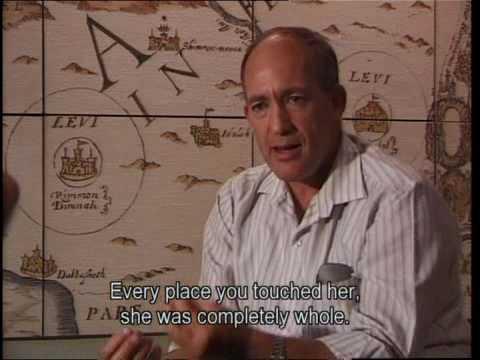 Yohai Abes, Jesus Boat excavation volunteer and member of Kibbutz Ginosar