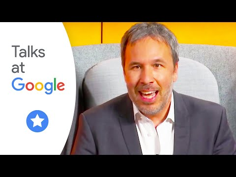 "Denis Villeneuve: ""Blade Runner 2049"" 