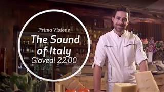 The Sound of Italy giovedi 21 giugno 2018