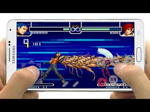 Los Mejores Poderes Escondidos en la King of Fighters 2002 / Tutorial de Escondidos # 3
