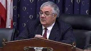 The Community Reinvestment Act: February 13, 2008