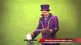 Vídeo: Jarra de Leche PRO