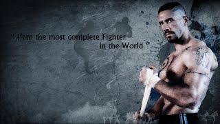 Gods of Martial Arts 2 - Scott Adkins