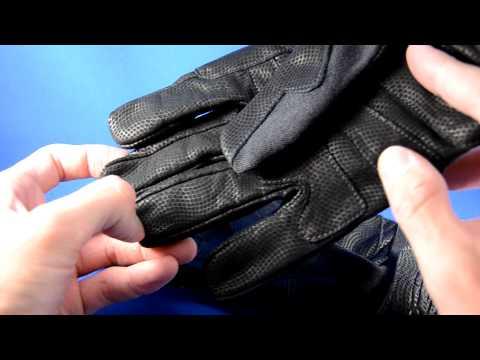 Обзор тактических перчаток Damascus DMZ33-B NITRO™ Kevlar®