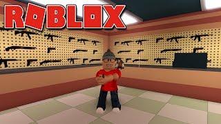 Roblox - A NOVA AK-47 ( Jailbreak )