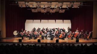 Spinphony with the Pueblo Symphony