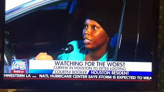 Houston Looting