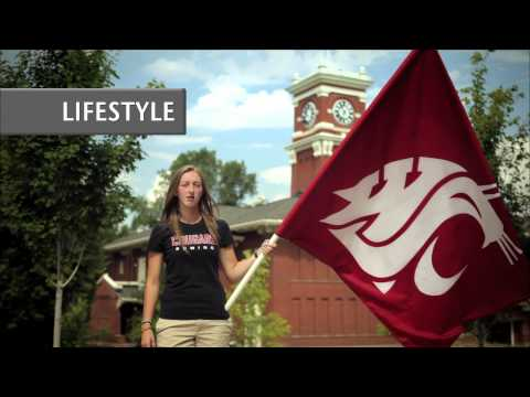 WSU Campus Walking Tour