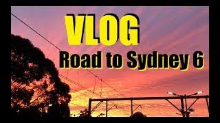 Vlog Road to…