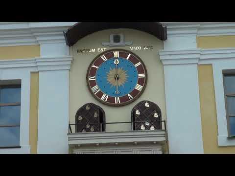 Поездка в Беларусь-4 2017 Полоцк Хатынь