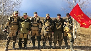 ☆Трейлер к фильму о Вахте Памяти 2017 ☆ ПО Фронт / Search and excavation of Soviet soldiers