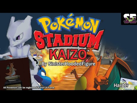 SCARICA POKEMON STADIUM