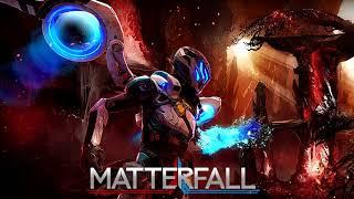 Matterfall Full Original Soundtrack