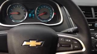 Chevrolet Sail 2018 Review (English subtitles available)