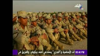 نظرة - كيف يتم تأهيل المجند ثقافياً في الجيش المصري