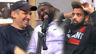 We Got Too High For This Podcast | Full Episode | Flagrant 2 With Andrew Schulz & Akaash Singh