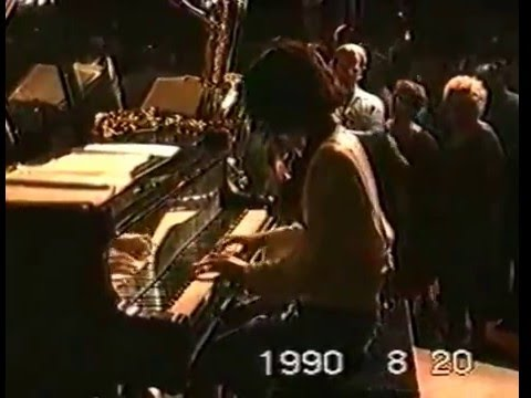 Bimbo King Cresol Jazz Band - ...